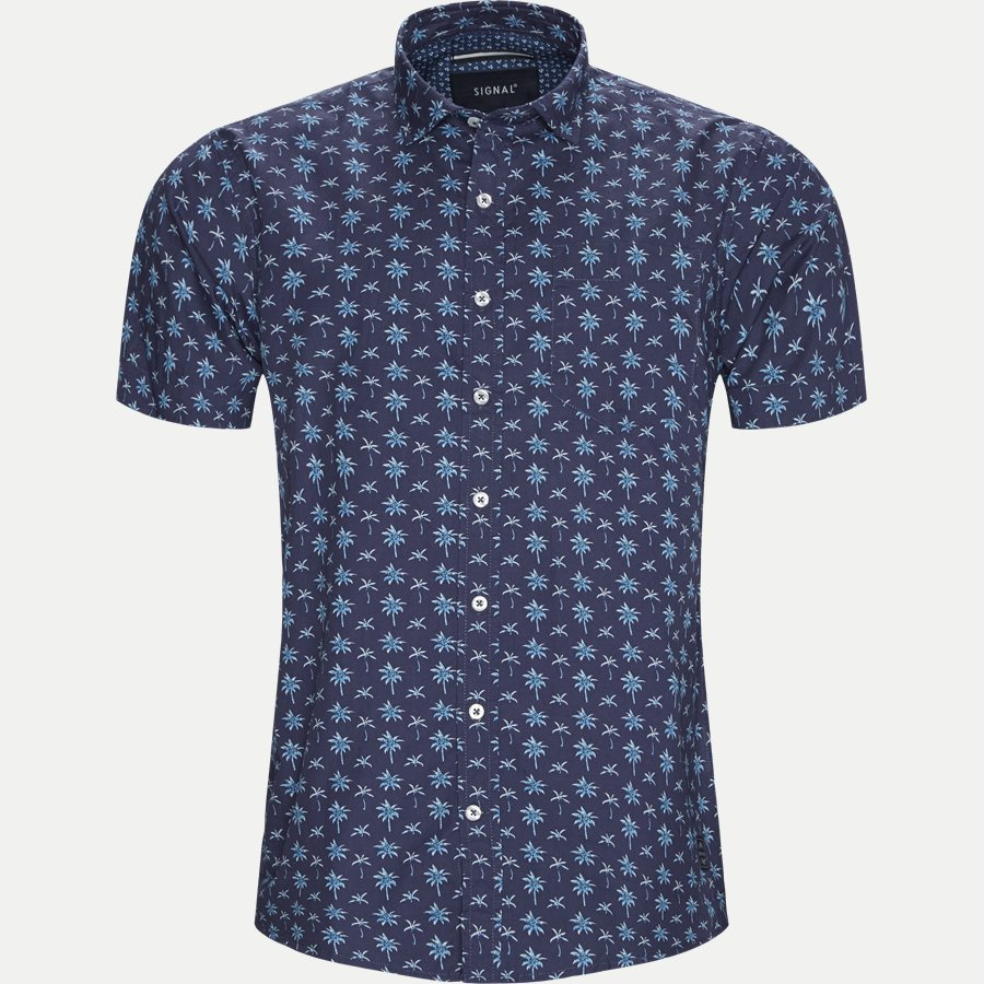 15303 1327 - Hemden - Regular - NAVY - 1