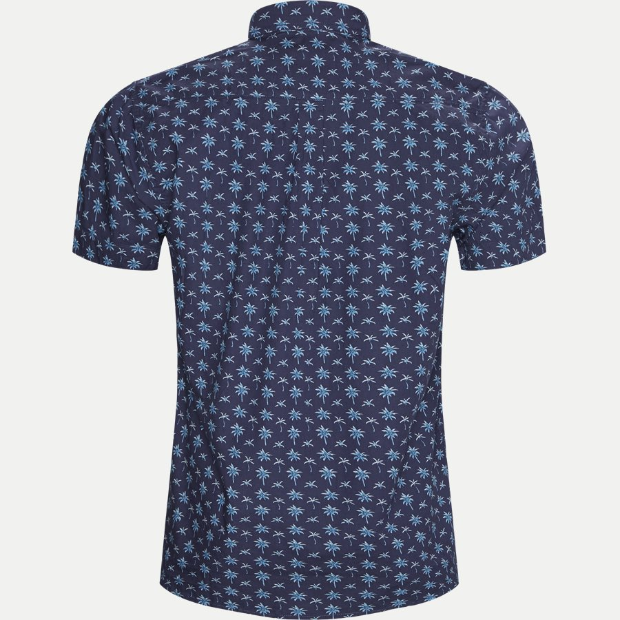 15303 1327 - Hemden - Regular - NAVY - 2