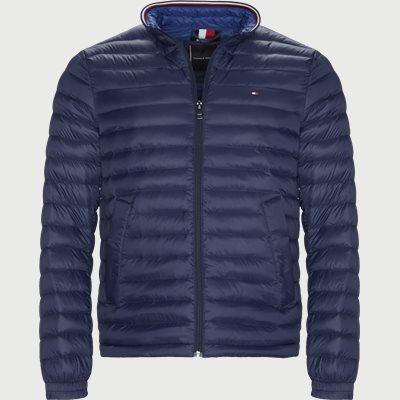 Packable Down Jacket Regular | Packable Down Jacket | Blå