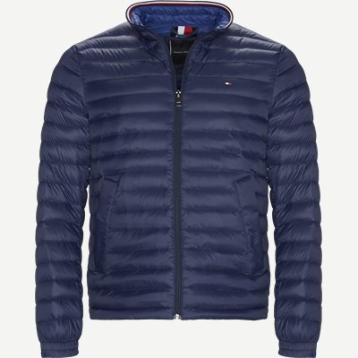 Packable Down Jacket Regular | Packable Down Jacket | Blå