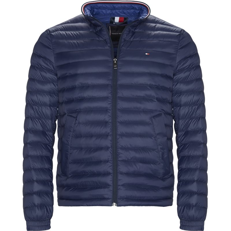 tommy hilfiger tommy hilfiger - packable down jacket