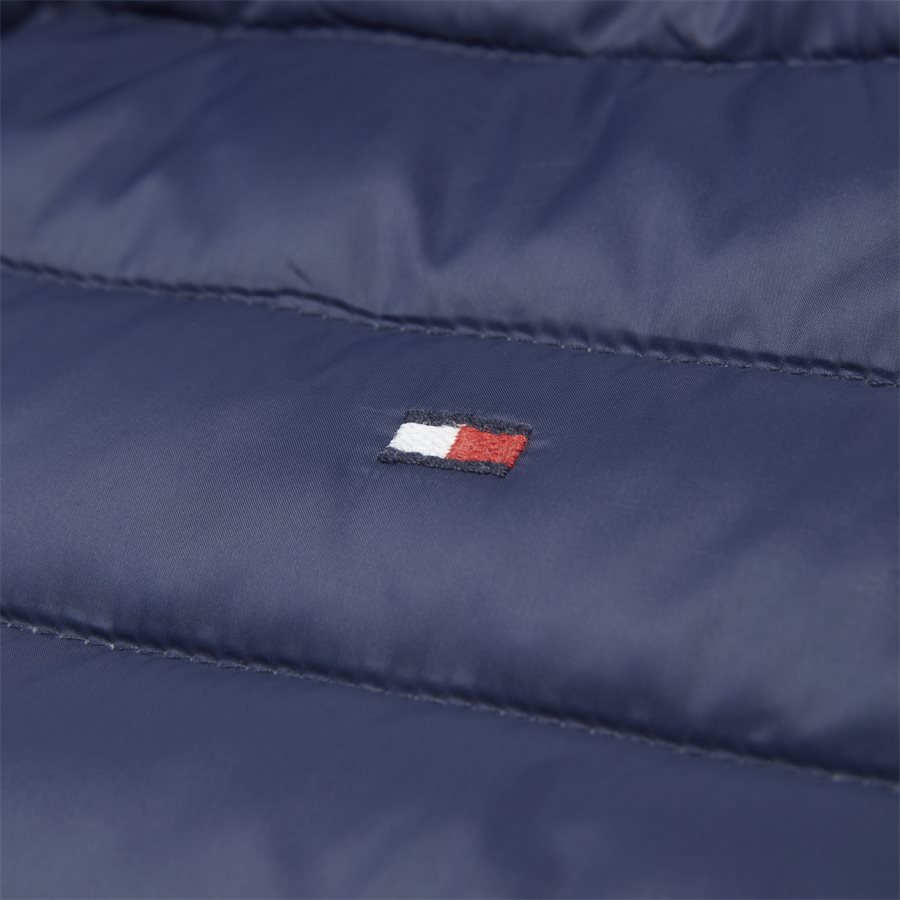 PACKABLE DOWN JACKET - Packable Down Jacket - Jakker - Regular - NAVY - 5
