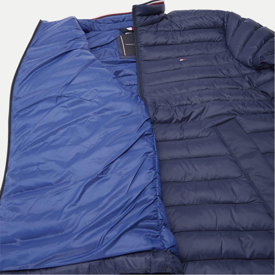 PACKABLE DOWN JACKET - Packable Down Jacket - Jakker - Regular - NAVY - 7