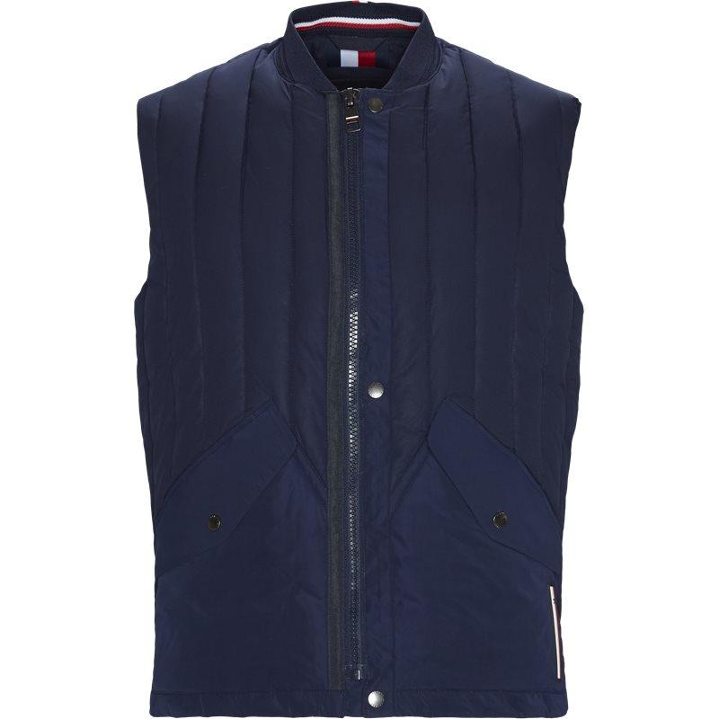 Image of   Tommy Hilfiger - Stretch Quilted Vest