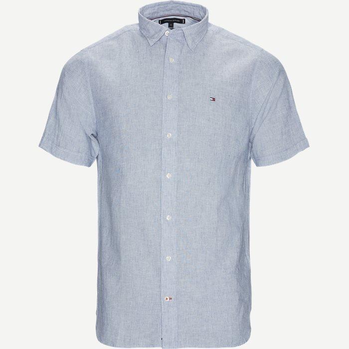 f854abaf Tommy Hilfiger | Køb bl.a. de nyeste t-shirts fra 2019 kollektionen