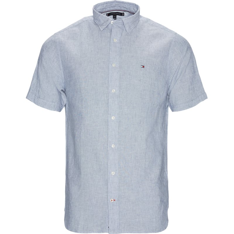 Image of   Tommy Hilfiger - Cotton Linen Shirt SS
