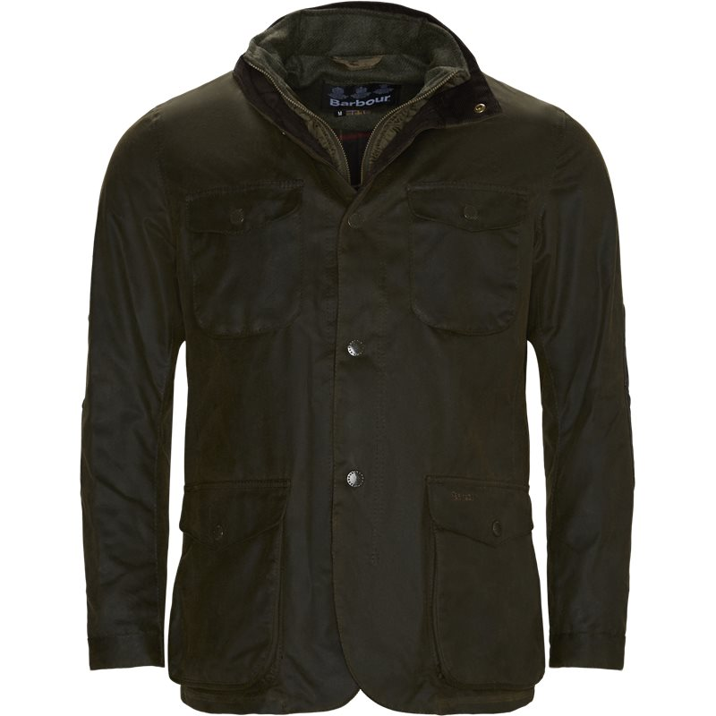 Image of   Barbour - Ogston Wax Jacket
