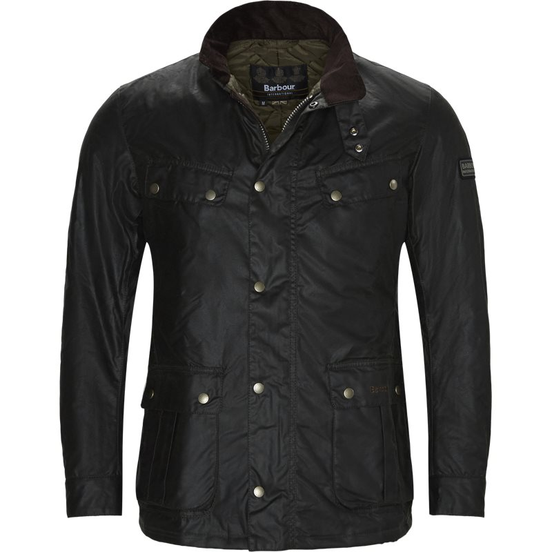 Image of   Barbour - Duke Wax Jacket