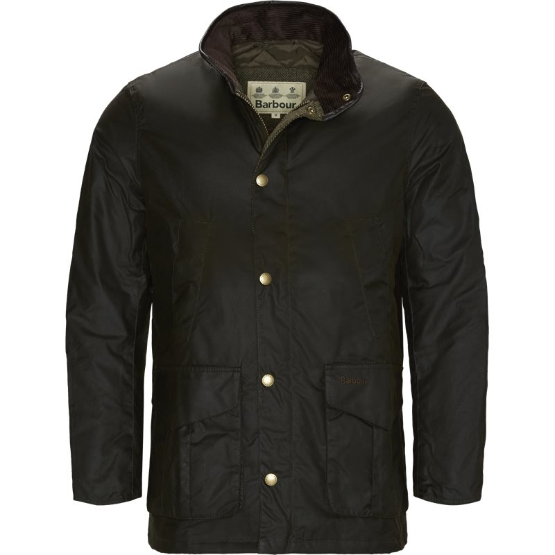 Image of   Barbour - Hereford Wax Jacket