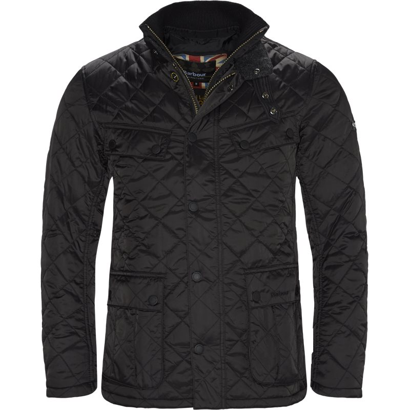 Image of   Barbour - Windshield Quilted Jacket