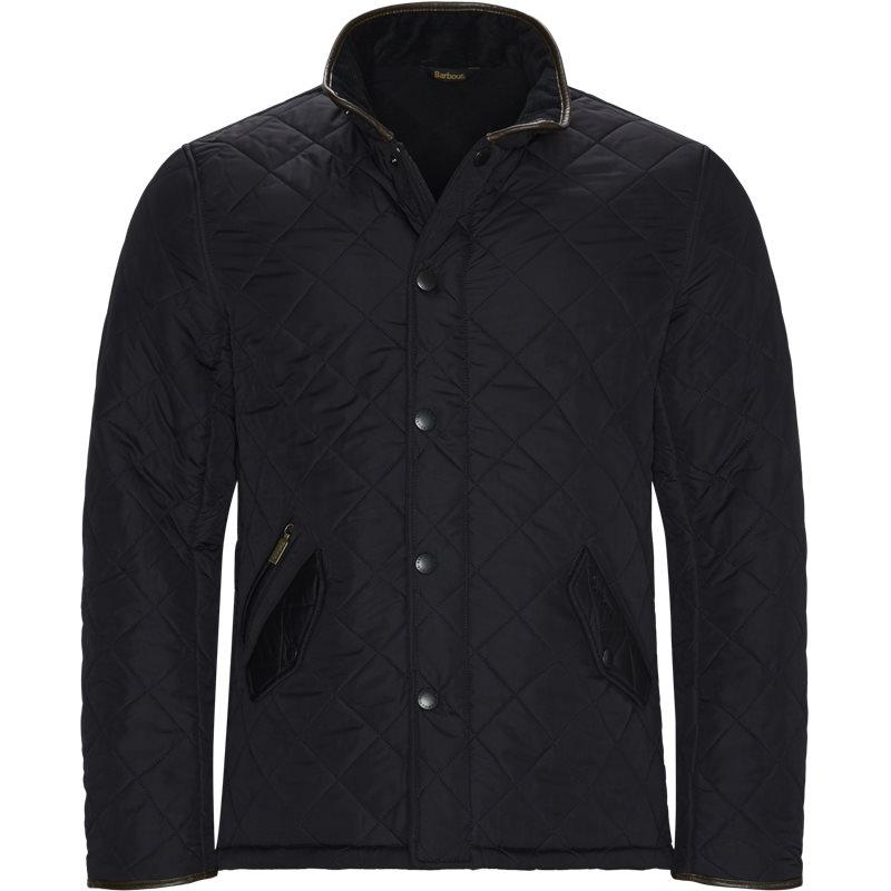 Image of   Barbour - Powell Quilt Jacket