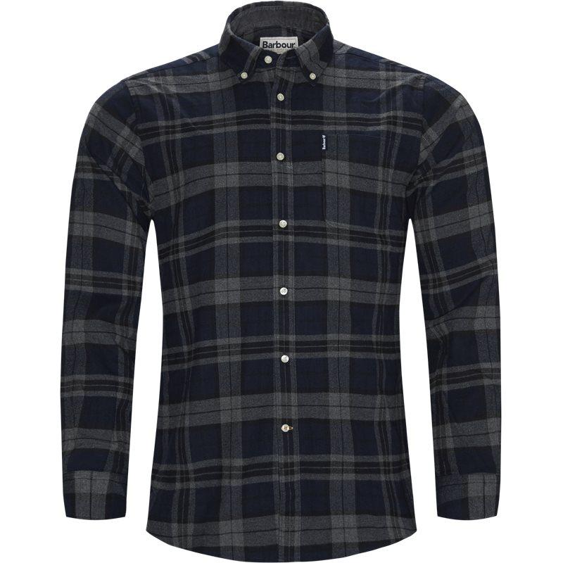Image of   Barbour - Highland Check Shirt