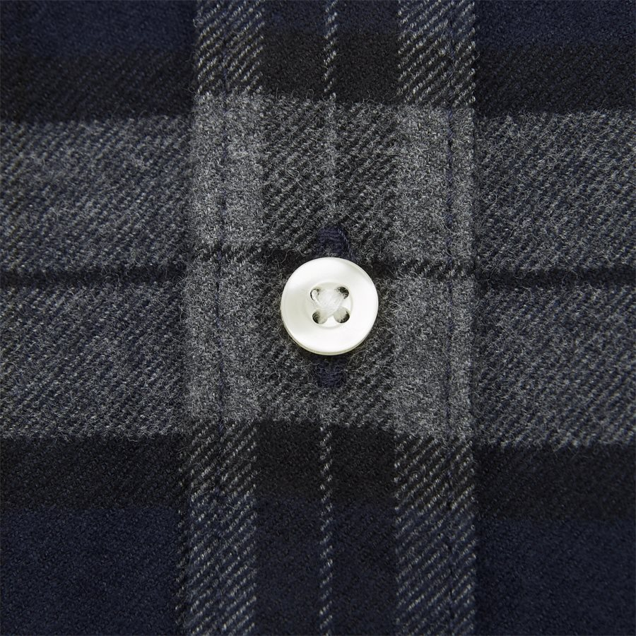 HIGHLAND CHECK19 - Highland Check Shirt - Skjorter - Tailored fit - GRÅ - 4