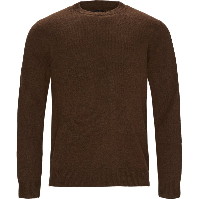 Image of   Barbour - Patch Crew Sweater