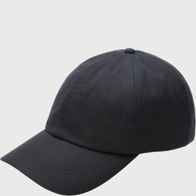 Wax Sport Cap Wax Sport Cap | Blå