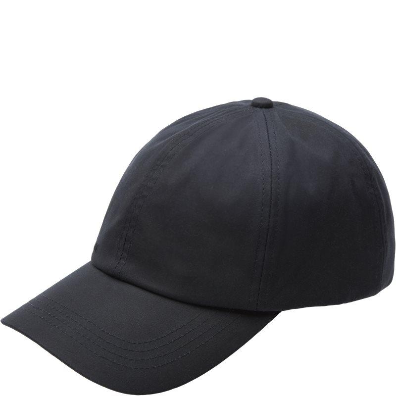 Image of   Barbour - Wax Sport Cap