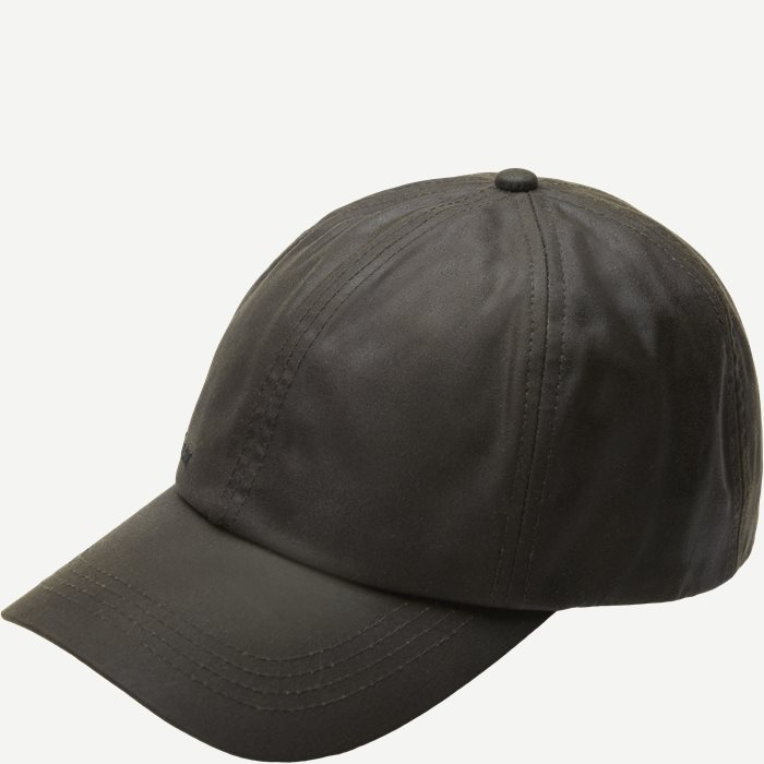 Wax Sport Cap - Caps - Army