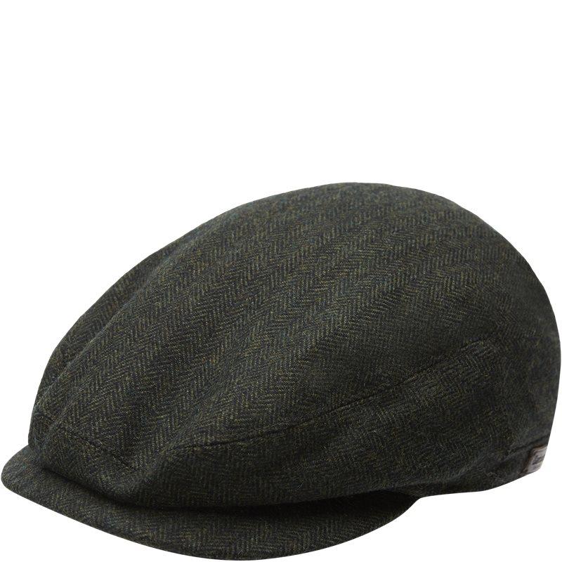 Image of   Barbour - Barlow Flatcap