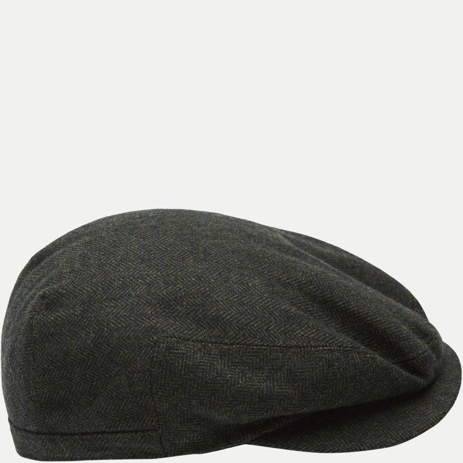 BARLOW FLATCAP - Barlow Flatcap - Caps - OLIVEN - 4