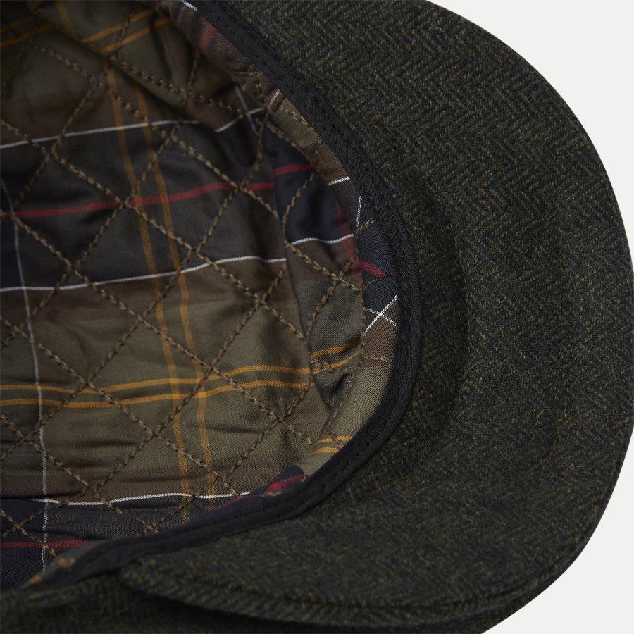 BARLOW FLATCAP - Barlow Flatcap - Caps - OLIVEN - 6