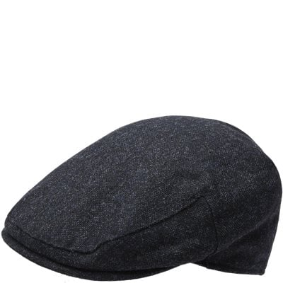 Moons Tweed Cap Moons Tweed Cap | Blå
