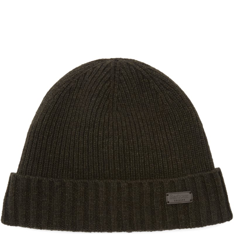 Image of   Barbour - Carlton Beanie