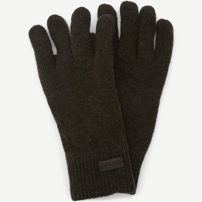 Carlton Gloves - Handsker - Army