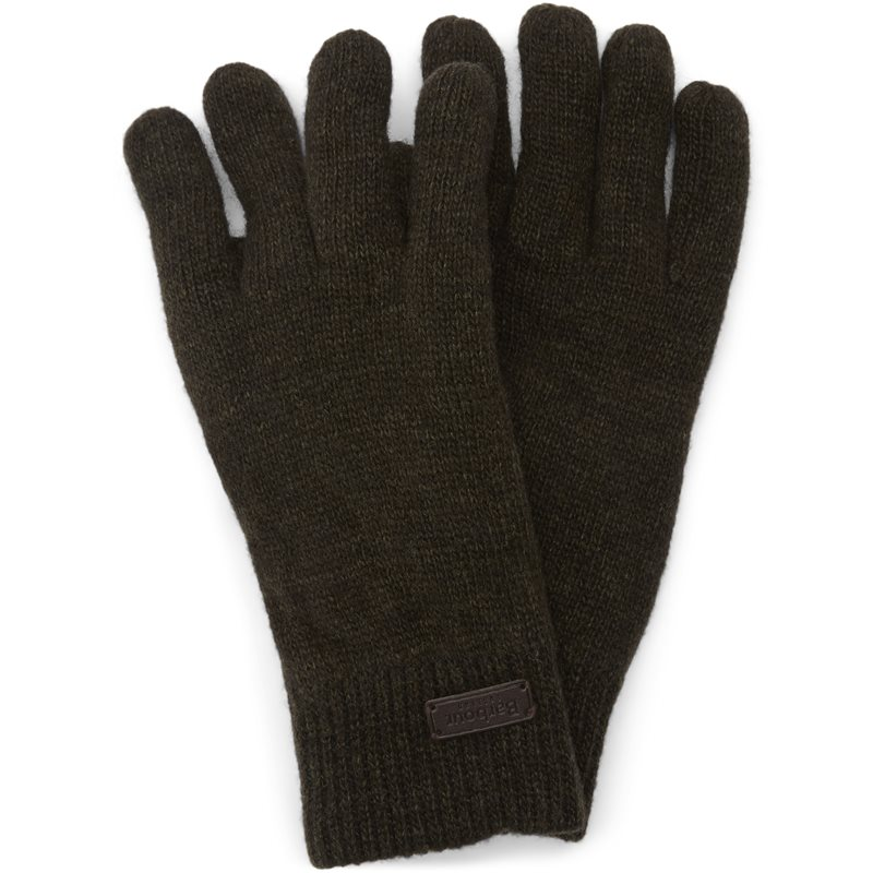 Image of   Barbour - Carlton Gloves