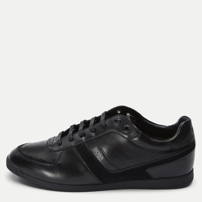 Glaze_Lowp_LT Sneaker