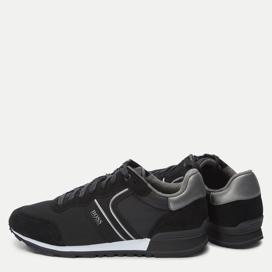 50408084 PARKOUR_RUNN - Shoes - SORT - 3