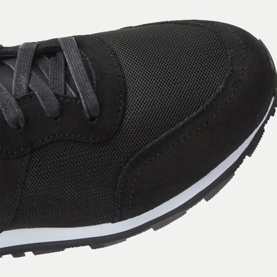 50408084 PARKOUR_RUNN - Shoes - SORT - 4
