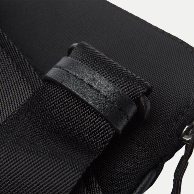 Pixel _S Zip Envelope Bag