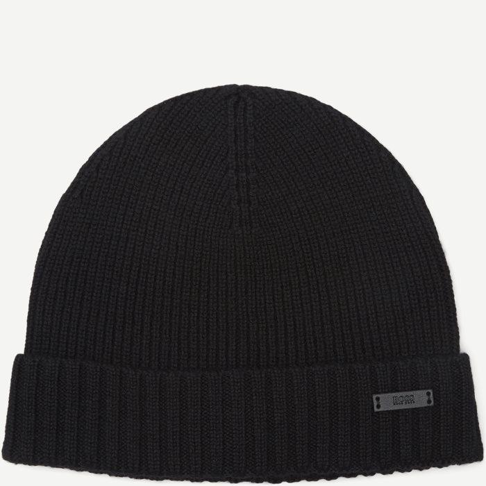 Fati-B Hue - Caps - Sort