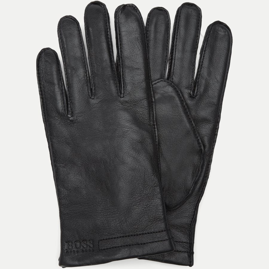 50416301 KRANTON3 - Gloves - SORT - 1