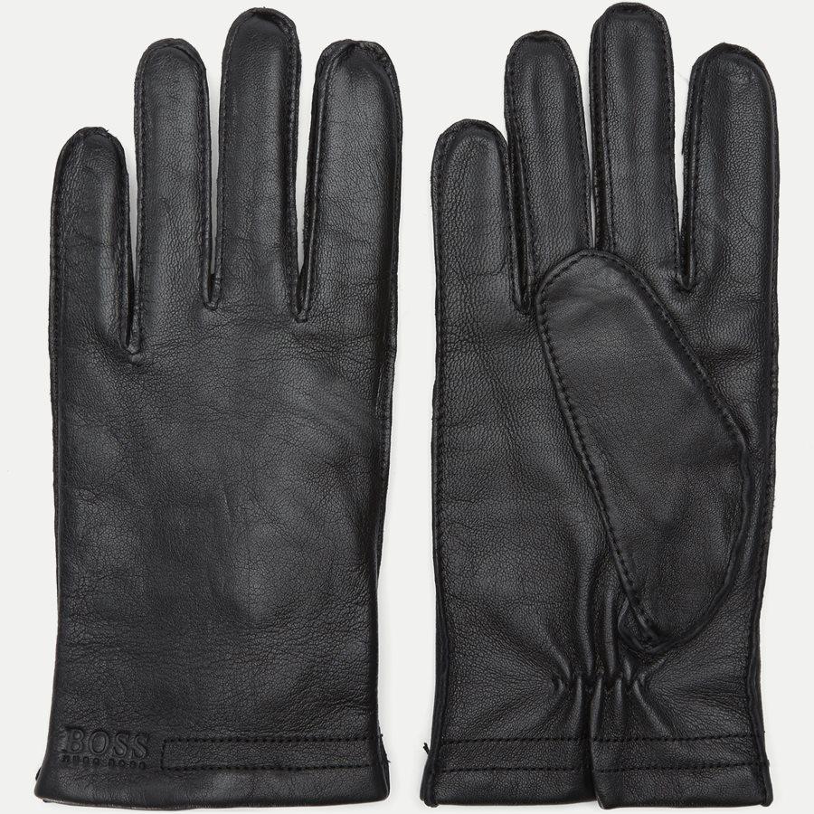 50416301 KRANTON3 - Gloves - SORT - 2