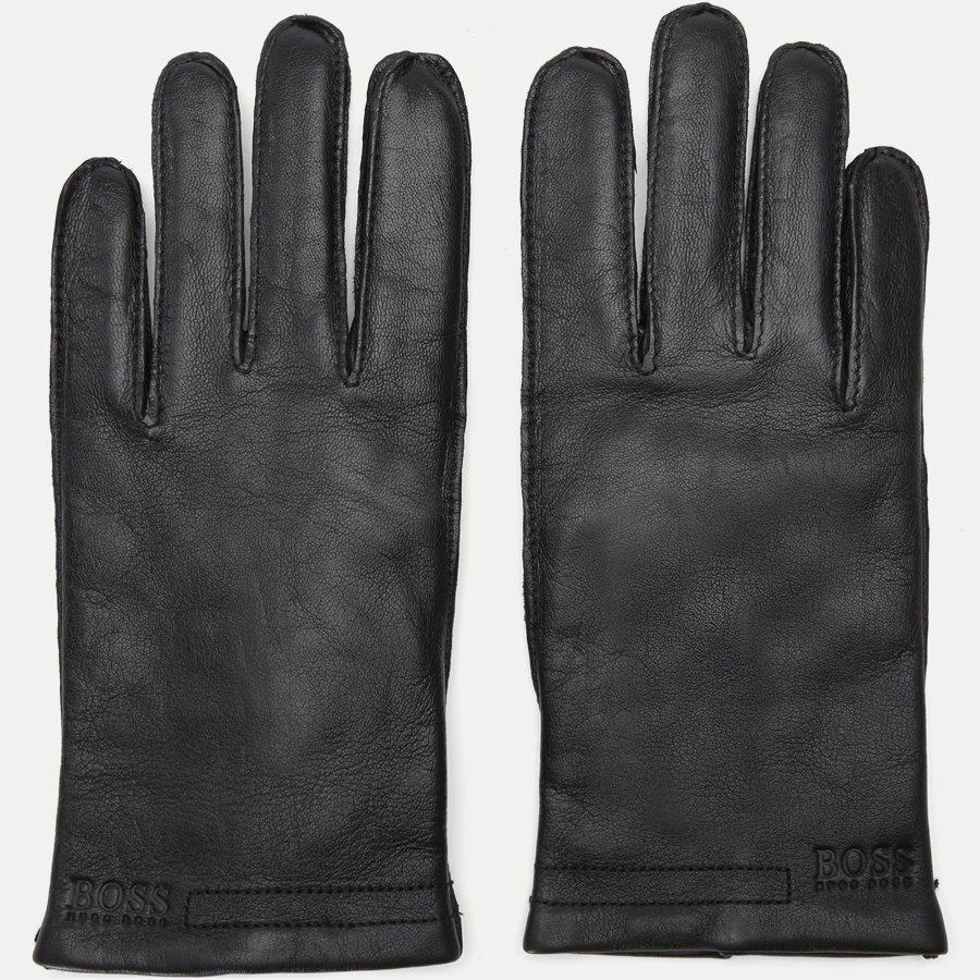 50416301 KRANTON3 - Gloves - SORT - 3