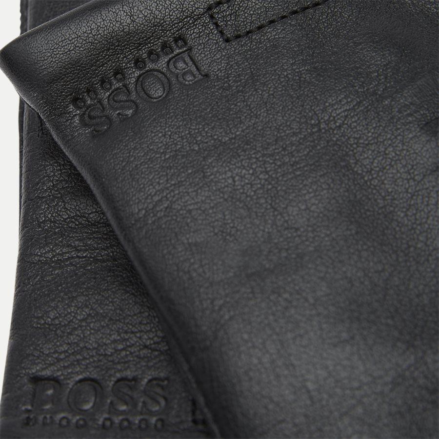 50416301 KRANTON3 - Gloves - SORT - 4