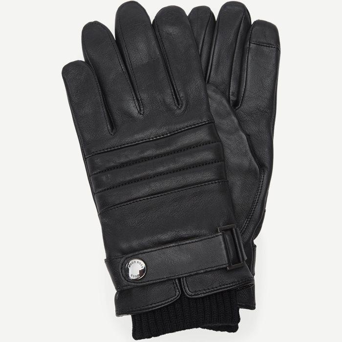 Hetlon-TT  Skindhandsker - Handsker - Sort