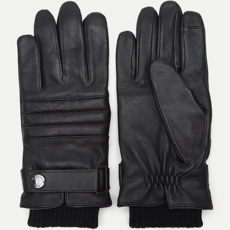 50416321 HETLON-TT - Hetlon-TT  Skindhandsker - Handsker - SORT - 2