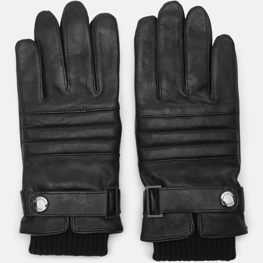 50416321 HETLON-TT - Hetlon-TT  Skindhandsker - Handsker - SORT - 3
