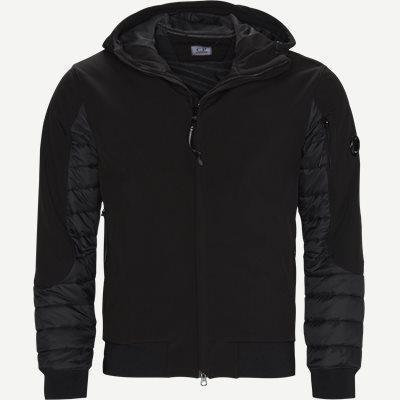 Short Jacket Regular | Short Jacket | Sort
