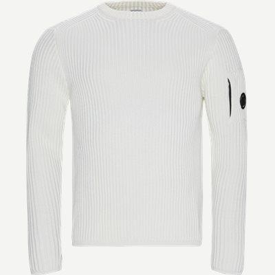 Crew Neck Merino Wool Sweater Regular | Crew Neck Merino Wool Sweater | Sand