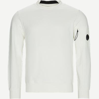 Regular | Sweatshirts | Weiß