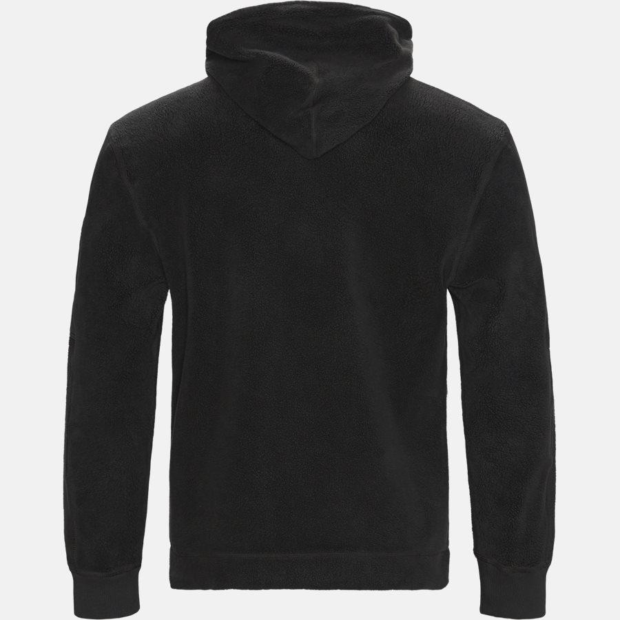 SS254A 003918G - Sweatshirts - Regular fit - KOKS - 2