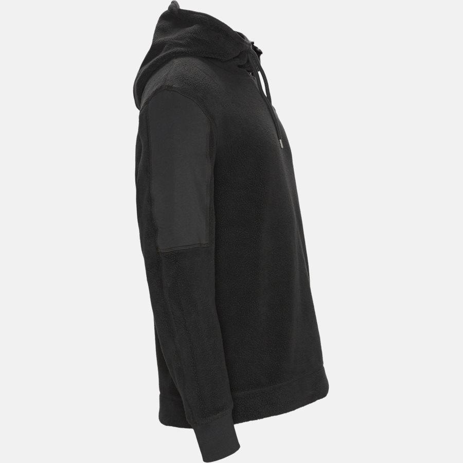 SS254A 003918G - Sweatshirts - Regular fit - KOKS - 4