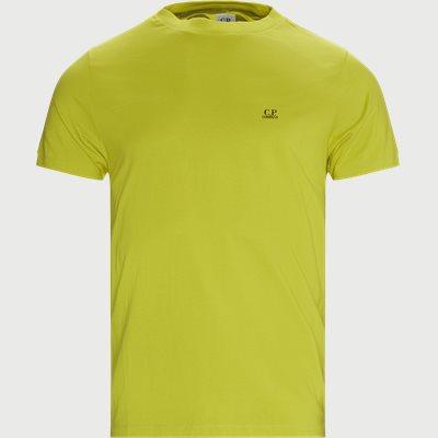 Short Sleeve jersey T-shirt Regular | Short Sleeve jersey T-shirt | Grøn