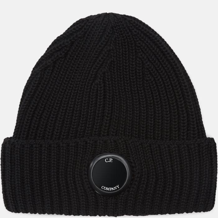 Knit Cap Hue - Huer - Sort