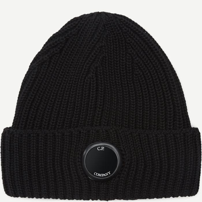 Knit Cap Hue - Caps - Sort