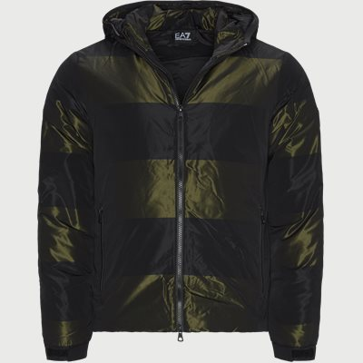 6GPB50 Bomber Jacket Regular | 6GPB50 Bomber Jacket | Grå