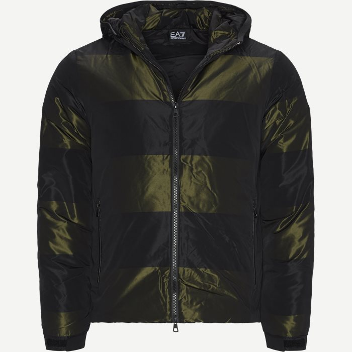 6GPB50 Bomber Jacket - Jakker - Regular - Grå
